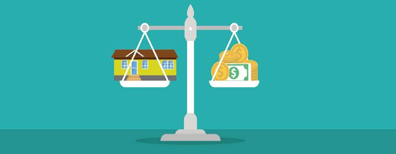 Manufactured Home vs Cash