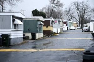 Manufactured Home Community
