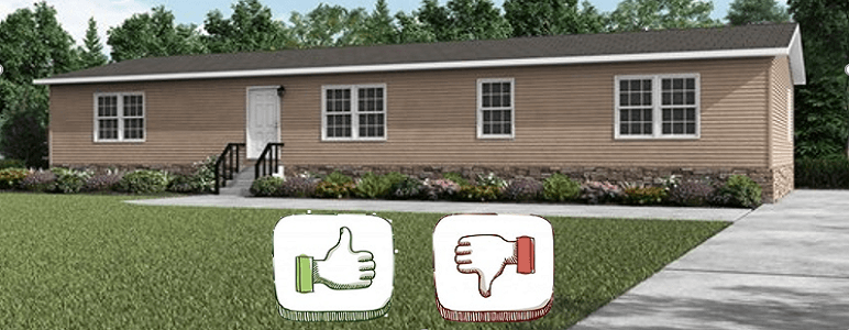 Pros and Cons of Manufactured Homes