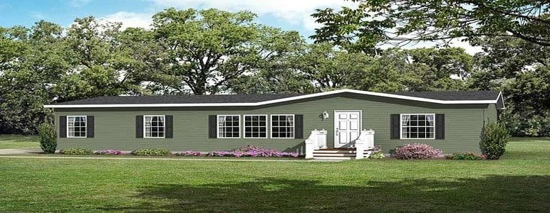 Painting Exterior Manufactured Home Tips