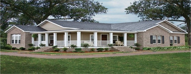 Manufactured Home Market