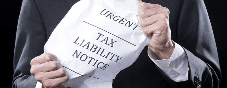 Manufactured Home Tax Liability